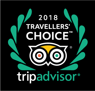 Tripadvisior Turkey Winner